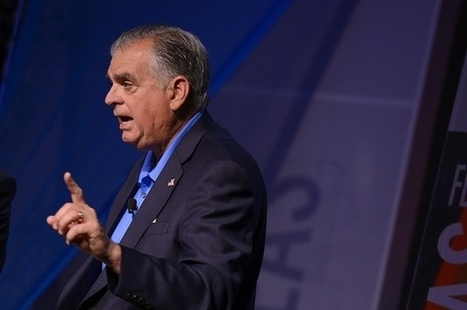 The Future According to Ray LaHood: High-Speed Rail, But Also Tons of Hybrid and Electric Vehicles | Future of Mobility | Scoop.it