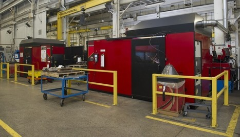 Automated Welding Increases Productivity   Top CAD Experts updates   Scoop.it