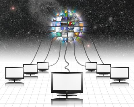 Social TV : Twitter ou un nouveau souffle pour la télévision   Curiosité Transmedia & Nouveaux Médias   Scoop.it