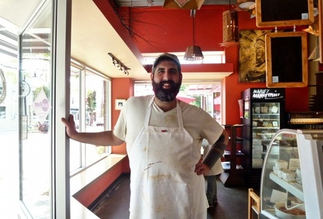 Restaurant owner works to honor mother's legacy   The Rapidian   Food marketing   Scoop.it