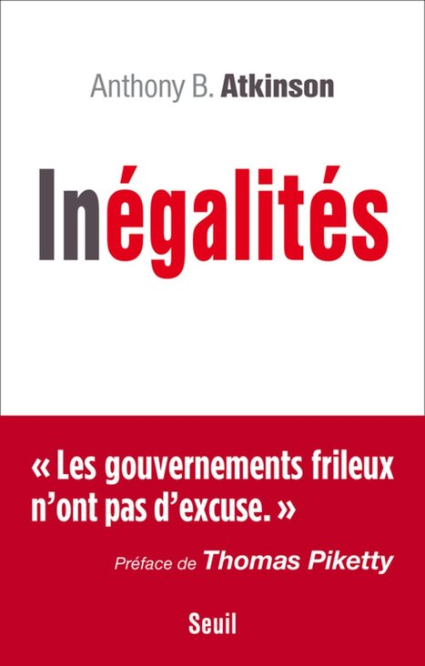 Comment AGIR contre les inégalités? | Le BONHEUR comme indice d'épanouissement social et économique. | Scoop.it