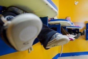 Les garderies illégales font des petits | Tommy Chouinard | Éducation | Famille | Scoop.it