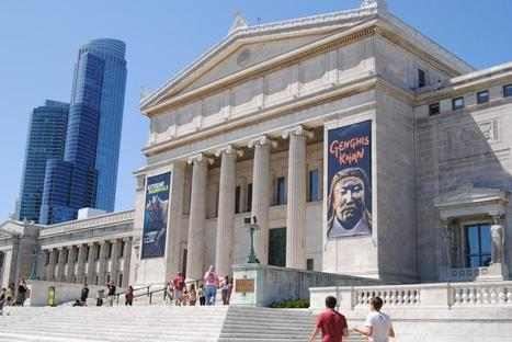 Top 10 Museums in Chicago | Travel & Tourism Hub Seo | Scoop.it