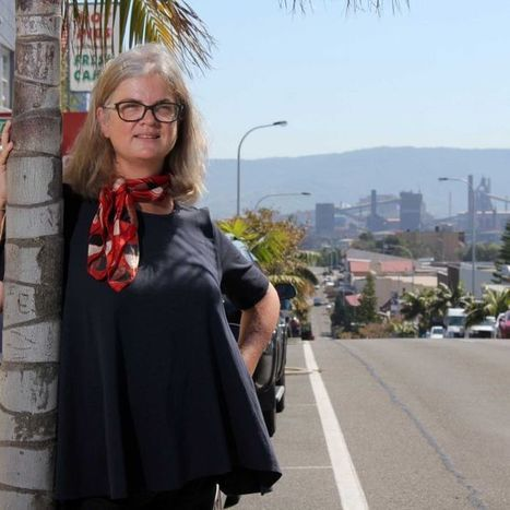 A guided tour through the many lives of Port Kembla's Wentworth Street | Port Kembla Today and Yesterday | Scoop.it