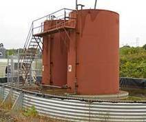 USGS: The Chemistry of Waters that Follow from Fracking: A Case Study   FrackInformant   Scoop.it