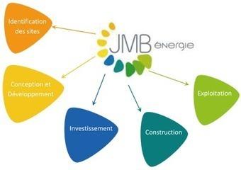 JMB Energie figure parmi les 100 plus belles entreprises de France | Conseil des PME | Scoop.it