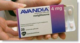 Avandia : autopsie du plus grand scandale pharmaceutique de tous les temps | Seniors | Scoop.it