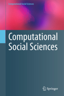 Computational Social Sciences | CxBooks | Scoop.it