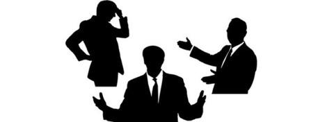 5 clés pour mieux gérer ses émotions | Vulgarisation en communication | Scoop.it
