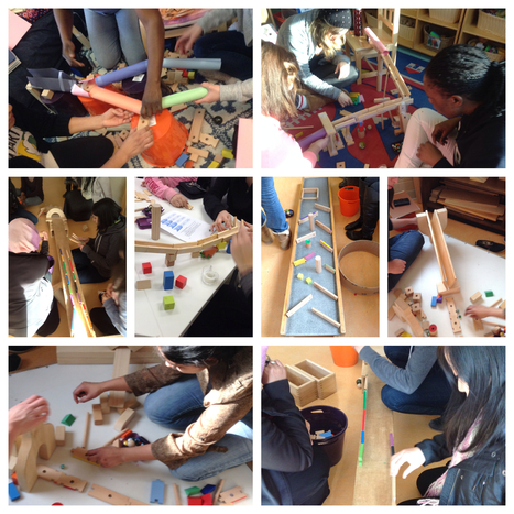 The Big Ideas of Messing About | Reggio Inspired Learning | Scoop.it