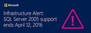 MS SQL Server 2005 Infrastructure Alert - Is your Business at Risk? | VAR Channel | Scoop.it