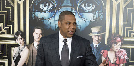 No One Cares About Jay-Z's New Music   Jay Z Magna Carta Holy Grail   Scoop.it
