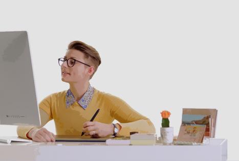 4 herramientas colaborativas para sacarle todo el provecho a tu trabajo | Educacion, ecologia y TIC | Scoop.it