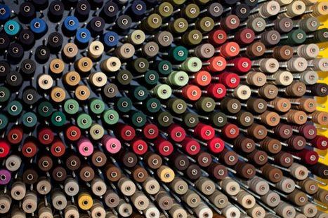 Nace 'Fashion Positive': moda sostenible y responsable | consum sostenible | Scoop.it