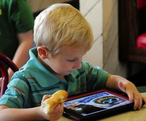 Group raises money to buy iPads for kids with autism | The iPad Classroom | Scoop.it