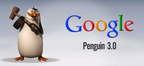 How to Recover Your Website and Blog After Heating Penguin 3 | SEO Services | Scoop.it