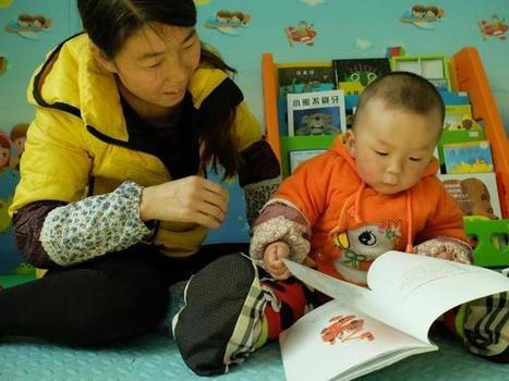 China binned its one-child policy - now it must fix the gulf in education between city and country | Global Challenge - Population | Scoop.it