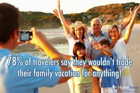 5 Steps to a Stress-Free Family Vacation - Huffington Post | GroupTravelPlanning | Scoop.it