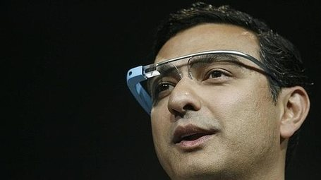 Google Glass: ¿Para qué las necesitamos? | Vulbus Incognita Magazine | Scoop.it