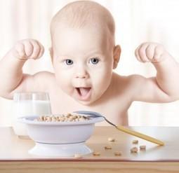 Pour des bébés en bonne santé - la préparation à la conception - AliProVia | Planète Paléo | Scoop.it