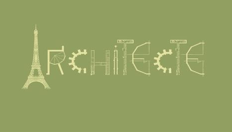 Il faut PLUS d'architectes et MOINS d'architectes. | The Architecture of the City | Scoop.it