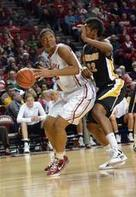 Lady Sooners Handle Tigers In Close One | Sooner4OU | Scoop.it