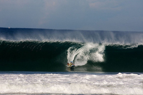 Awesome Surf Spots in Central America - A Beach Blog   Luxury Travel   Scoop.it