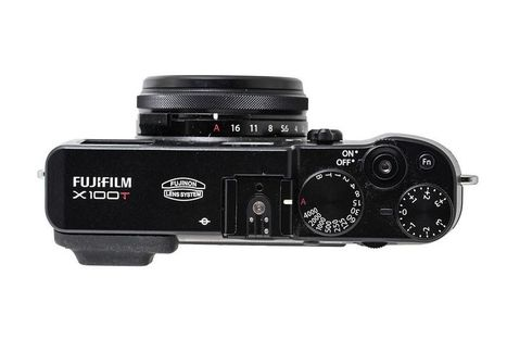 Fujifilm X100T: Quality, pocketable compact - The Star Online | Fuji X-E1 and X100(S) | Scoop.it