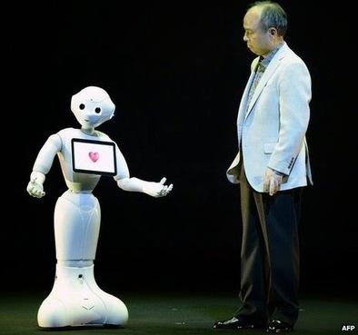 Επιστημονικά και Τεχνολογικά Νέα: Εταιρία ξεκινάει πωλήσεις προσωπικών Ρομπότ την επόμενη χρονιά!   Technology news   Scoop.it