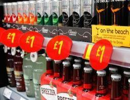 Minimum booze price will rein in alcohol abuse - New Scientist | The Free Market v Government Intervention | Scoop.it