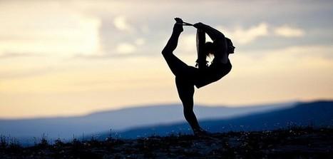 Yoga pour les débutants – cours de yoga en 20 minutes | Santé | Scoop.it