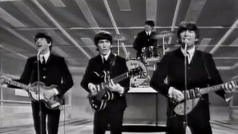 3 Men Who Made the Beatles into a Booming Business | The Beatles and the Business World | Scoop.it