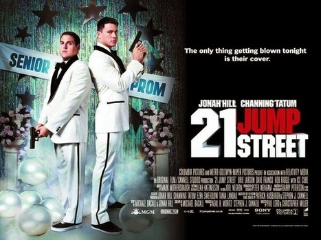 21 Jump Street 2012 Full Movie 720P / 1080P Free Download Or Watch Online : Full ISO Games Download | Game's world | Scoop.it
