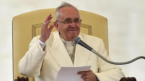 El Papa pide que cristianos y musulmanes «trabajen juntos por la solidaridad y la paz» | editorial & news | Scoop.it