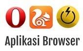 3 Aplikasi Browser Yang Layak Dicoba | Harga dan spesifikasi ponsel pintar dan tablet | Scoop.it