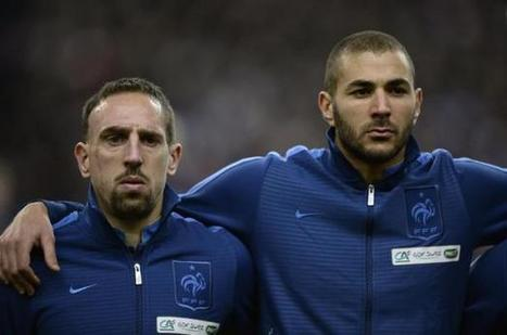 Zahia: sans Ribéry ni Benzema, la justice se penche sur une certaine nuit parisienne - 20minutes.fr | #prostitution : proxénétisme (french AND english) | Scoop.it
