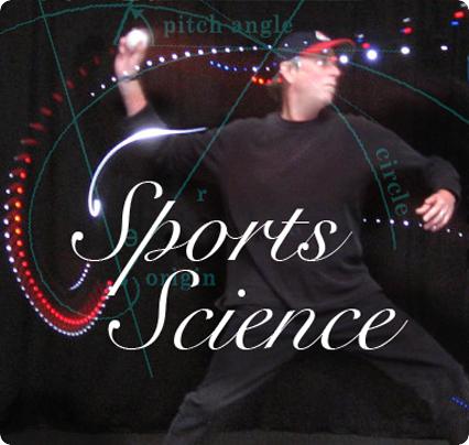 Sports Science | Exploratorium | Science Tools for School | Scoop.it