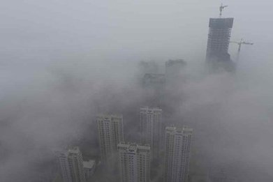 « Smog apocalypse » en Chine | Energie | Scoop.it
