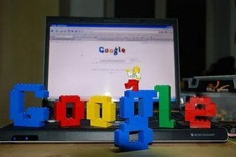 20 Tips for More Efficient Google Searches | Life @ Work | Scoop.it