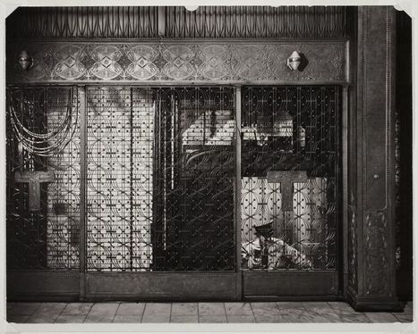 Cityscapes: Through a lens, courageously: Art Institute of Chicago spotlights photographers who put Louis Sullivan's genius in enduring focus | Teacher Tools and Tips | Scoop.it