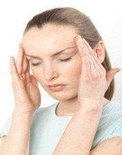 --- SU MEDICO: Migraña puede alterar estructura del cerebro----   Maquillaje   Scoop.it