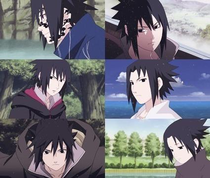 A Peek In Dev's Mind., naruto meme: ten characters (1/10) → Sasuke... | Naruto Characters | Scoop.it