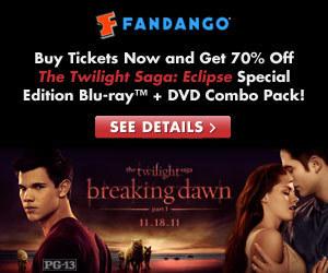 The Twilight Saga: Breaking Dawn – Part 1 Featurette NEW 2011 ... | The Twilight Saga | Scoop.it
