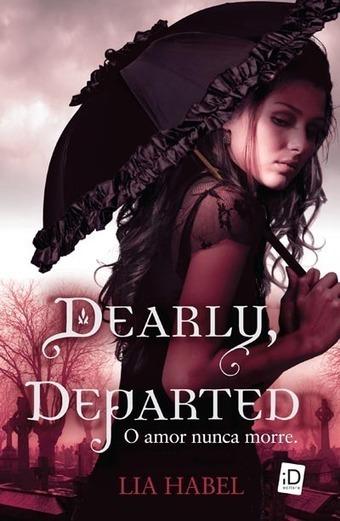 [Resenha] Dearly, Departed ~ Bibliotecando com a Cris | Ficção científica literária | Scoop.it