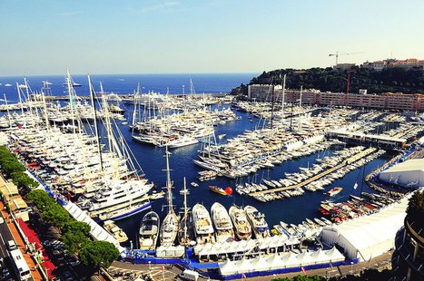 Monaco Yacht Show 2016 - Ruby Services | Incentive et Team Building | Scoop.it