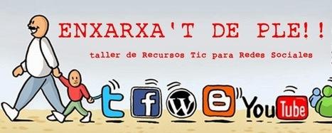 Enxarxa't de PLE !!!: Recursos TIC | master prof tics | Scoop.it