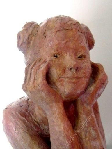Mireille Lescouet - Sculptrice | Sculpture Modelage | Scoop.it