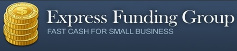 Business Cash Advance Loans   Express Funding Group   Scoop.it
