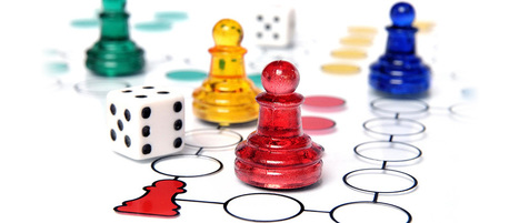 People Love Games - but Does Gamification Work? - Knowledge@Wharton | Strategy and Competitive Intelligence by Bonnie Hohhof | Scoop.it