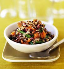 Quinoa Salad | Going Veg | Scoop.it